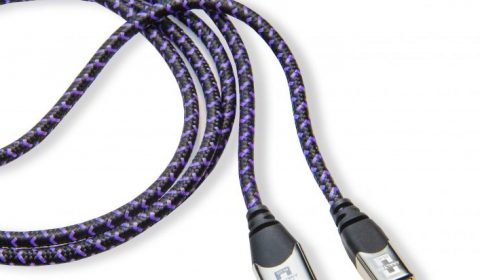 - Purple Plus USB