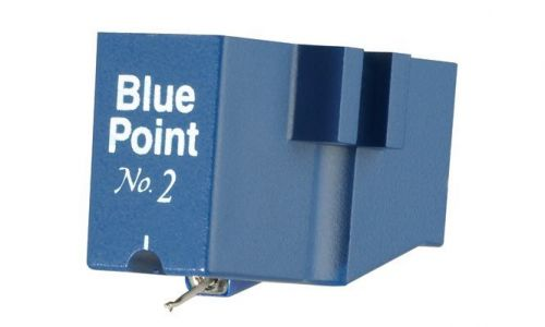 - Blue Point No. 2