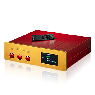 - LHC-208 Integrated amplifier
